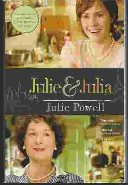 Image for JULIE & JULIA