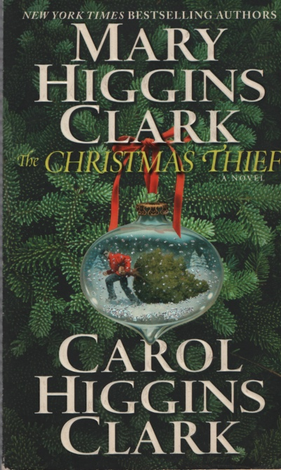 Image for THE CHRISTMAS THIEF