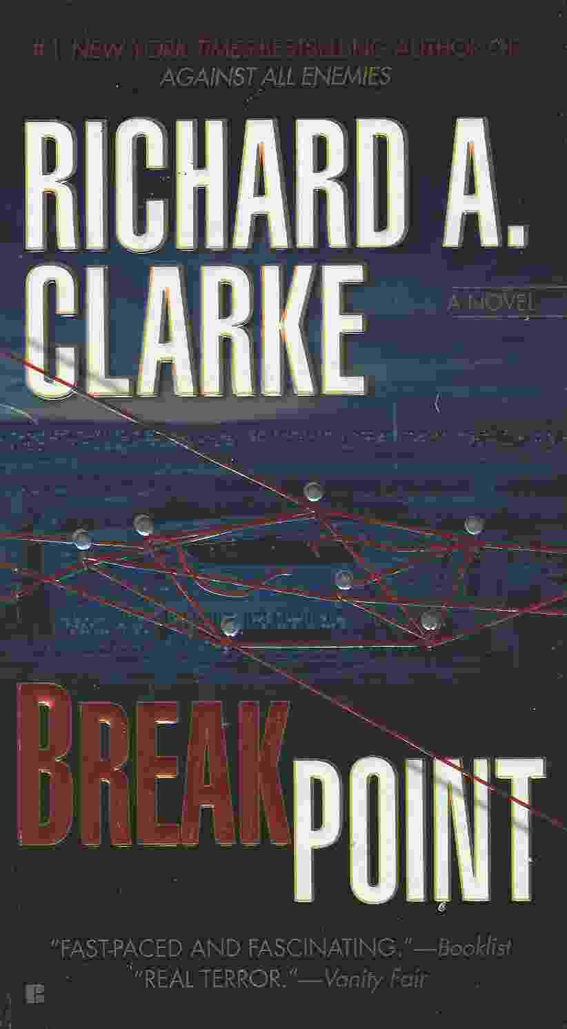 Image for BREAKPOINT [TALL PB]