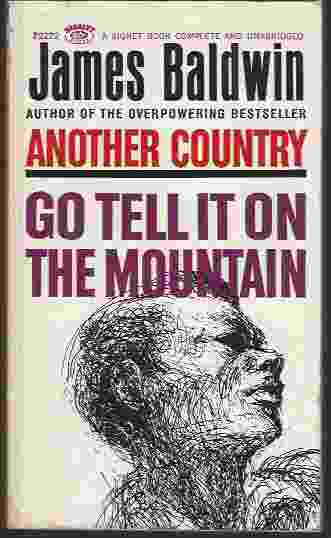 Image for GO TELL IT ON THE MOUNTAIN