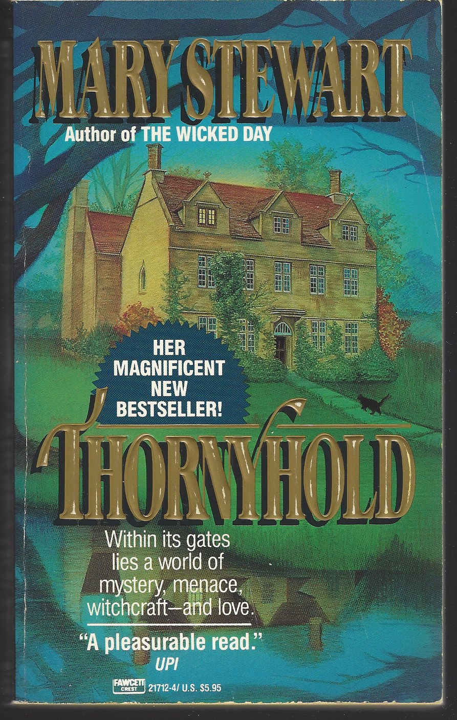 Image for THORNYHOLD
