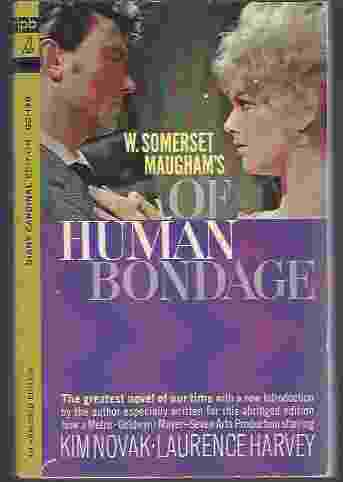 Image for OF HUMAN BONDAGE
