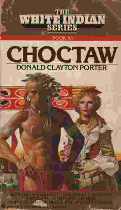 Image for CHOCTAW