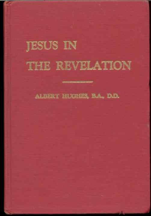 Image for JESUS IN THE REVELATION