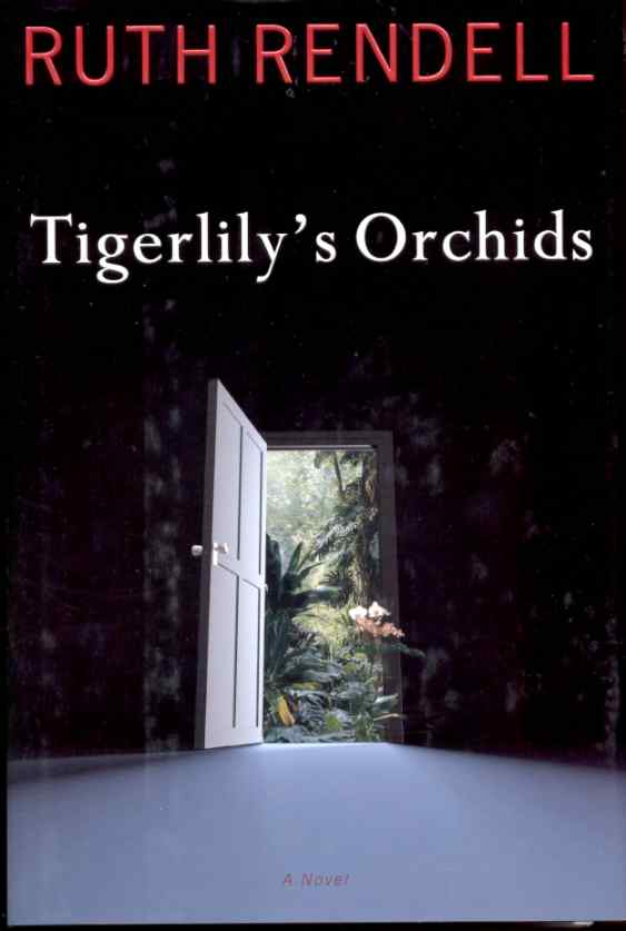 Image for TIGERLILY'S ORCHIDS
