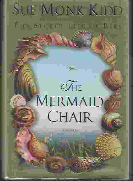 Image for THE MERMAID CHAIR