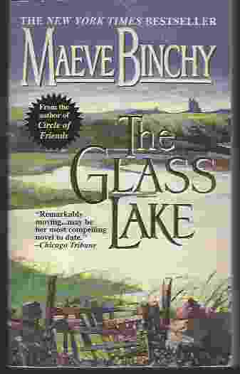 Image for THE GLASS LAKE