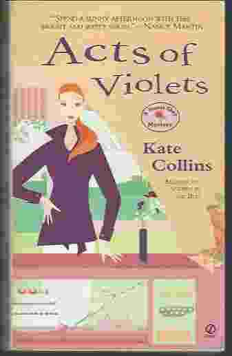 Image for ACTS OF VIOLETS