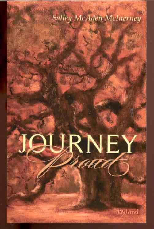 Image for JOURNEY PROUD