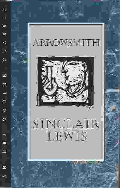 Image for ARROWSMITH
