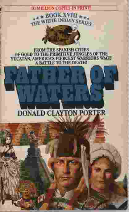 Image for FATHER OF WATERS