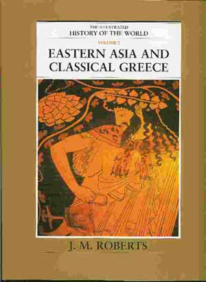Image for EASTERN ASIA AND CLASSICAL GREECE