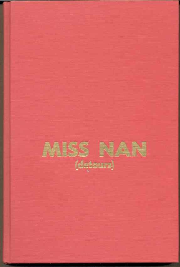 Image for MISS NAN (DETOURS)