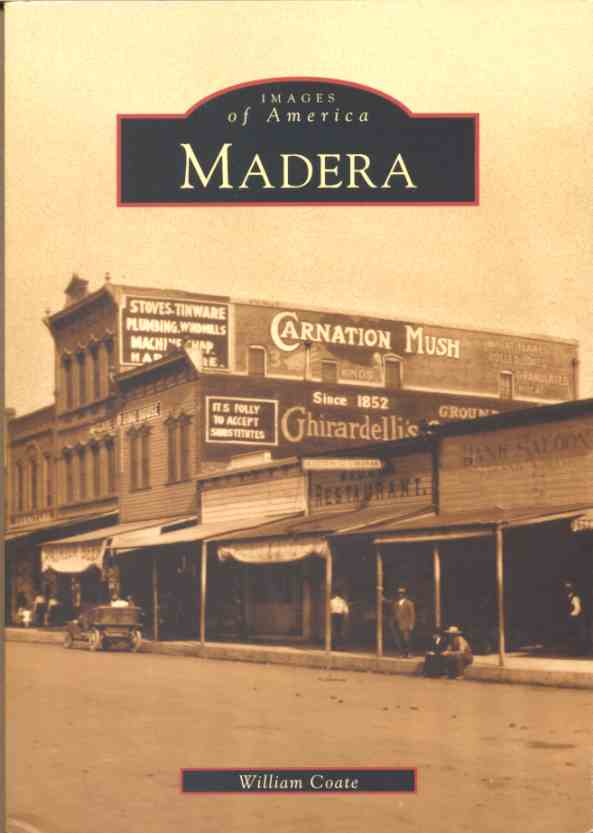 Image for MADERA