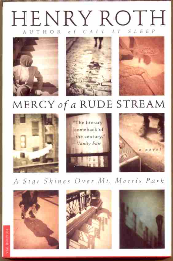 Image for MERCY OF A RUDE STREAM  A Star Shines over Mt. Morris Park