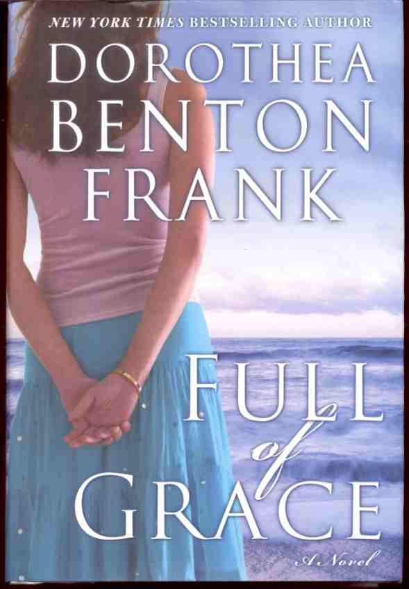 Image for FULL OF GRACE  A Novel