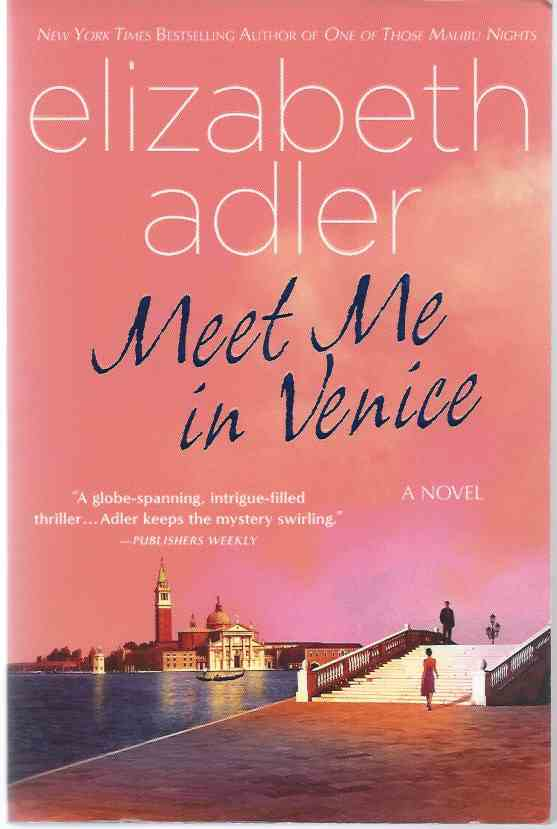 Image for MEET ME IN VENICE