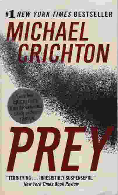 Image for PREY