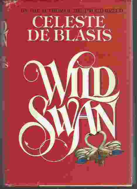 Image for WILD SWAN