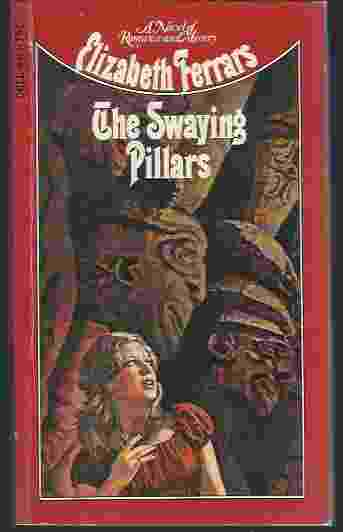 Image for THE SWAYING PILLARS