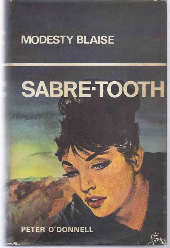 Image for SABRE-TOOTH