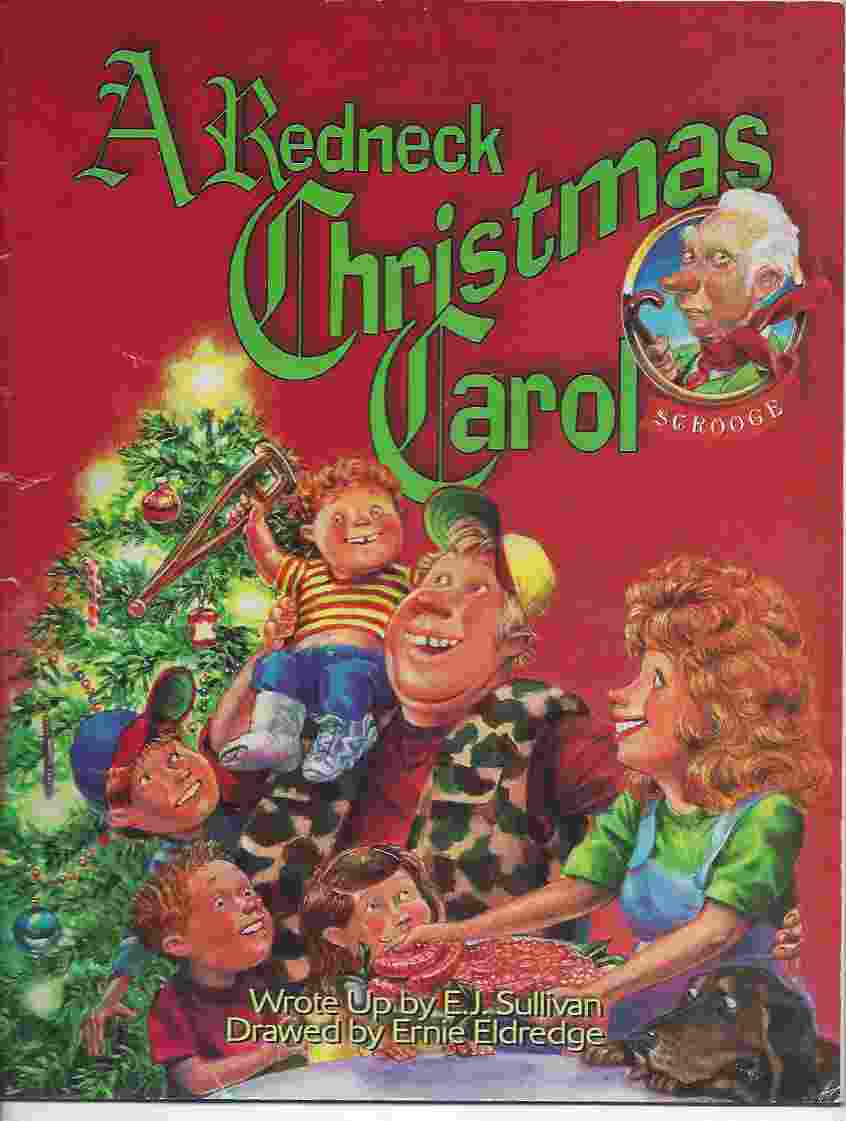 Image for A REDNECK CHRISTMAS CAROL