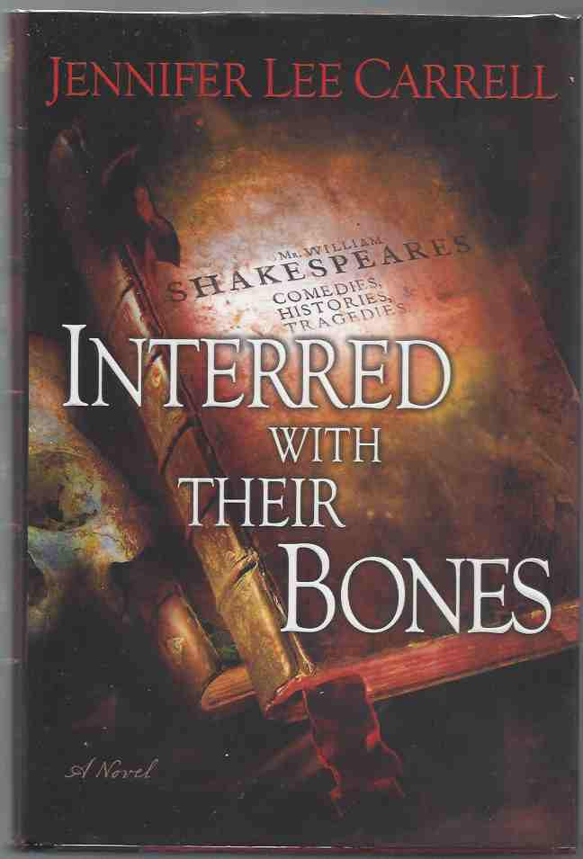 Image for INTERRED WITH THEIR BONES