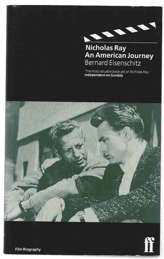 Image for NICHOLAS RAY: AN AMERICAN JOURNEY
