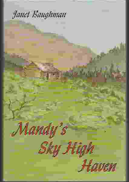Image for MANDY'S SKY HIGH HAVEN