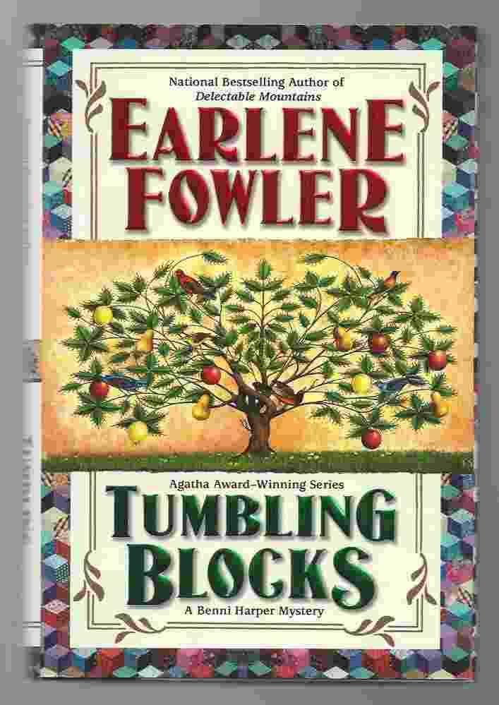 Image for TUMBLING BLOCKS