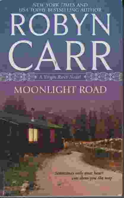 Image for MOONLIGHT ROAD