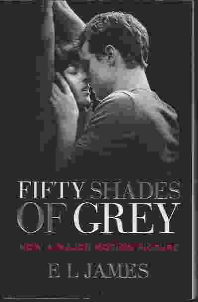 Image for FIFTY SHADES OF GREY [MOVIE TIE-IN]