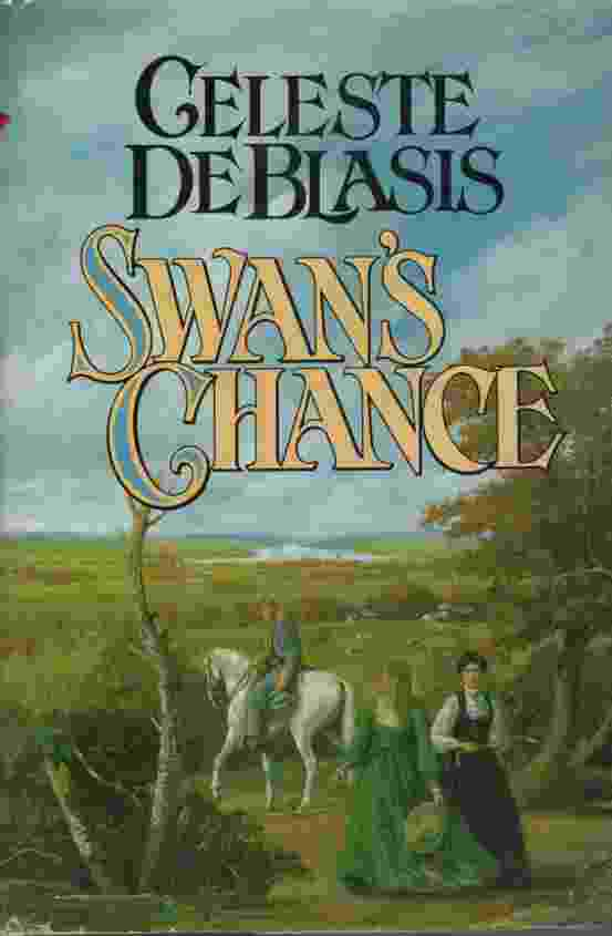 Image for SWAN'S CHANCE