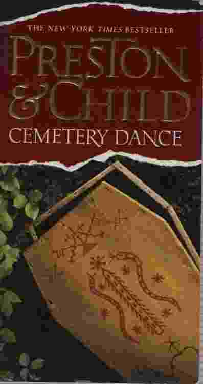 Image for CEMETERY DANCE [TALL PB]