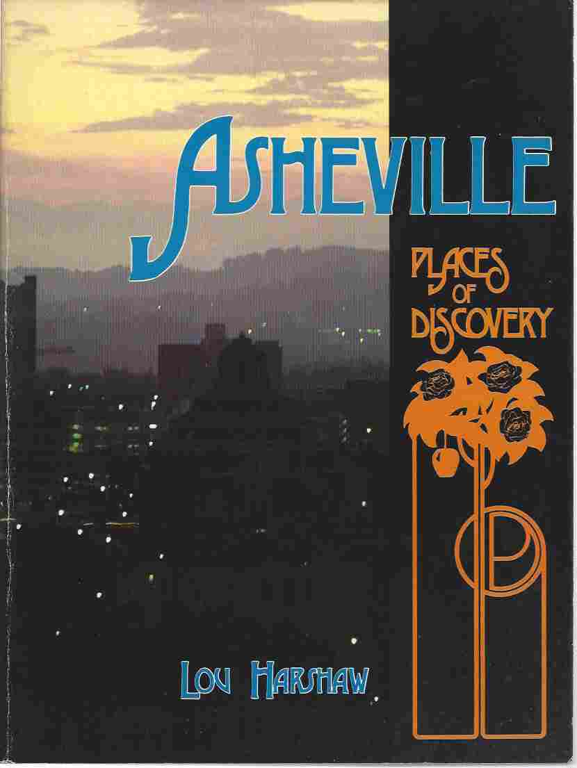 Image for ASHEVILLE