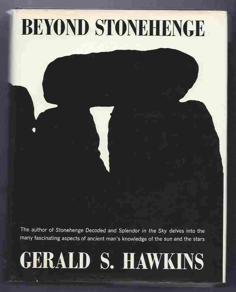Image for BEYOND STONEHENGE