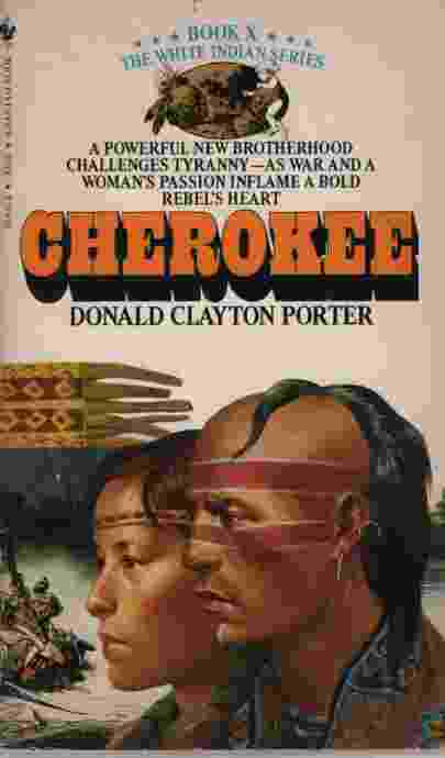 Image for CHEROKEE