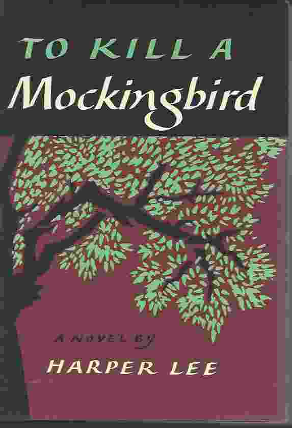 Image for TO KILL A MOCKINGBIRD 35th Anniversary Edition