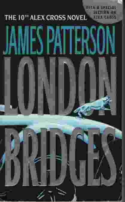 Image for LONDON BRIDGES