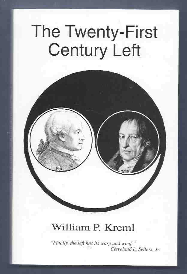 Image for THE TWENTY-FIRST CENTURY LEFT