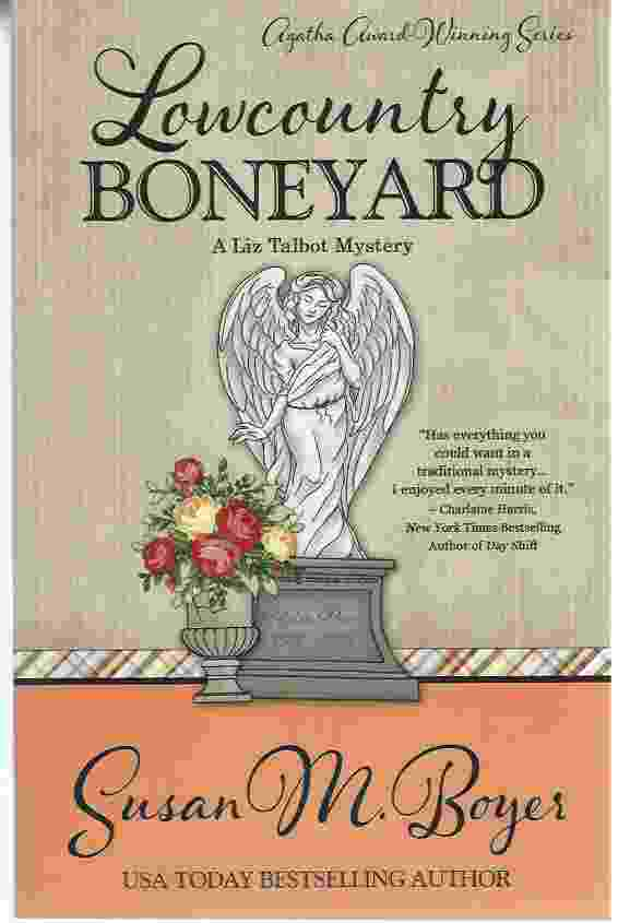 Image for LOWCOUNTRY BONEYARD