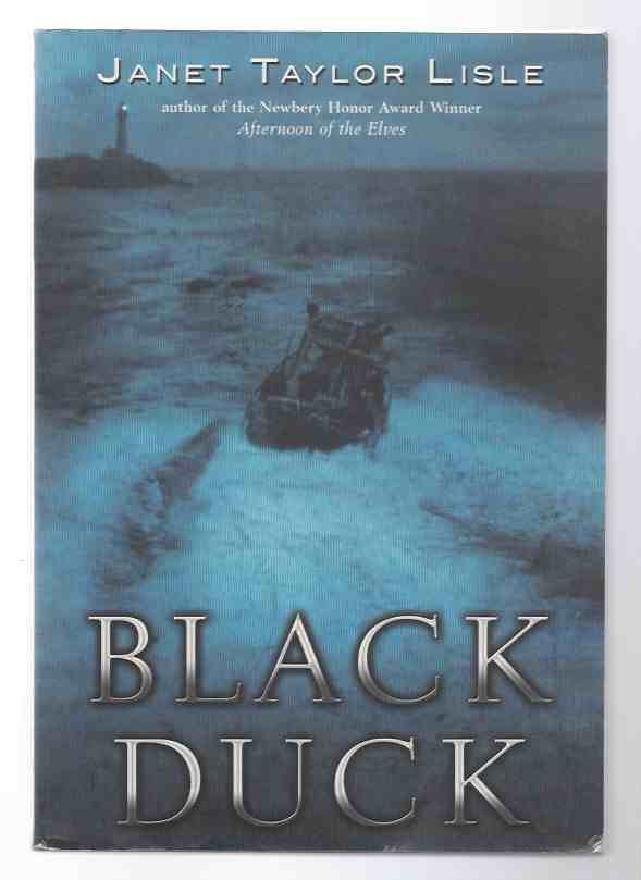 Image for BLACK DUCK