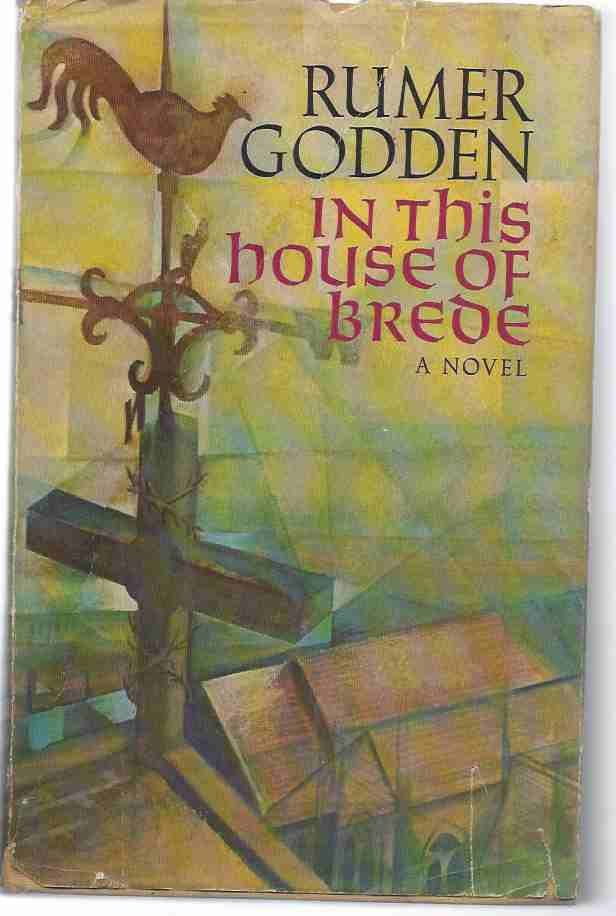 Image for IN THIS HOUSE OF BREDE