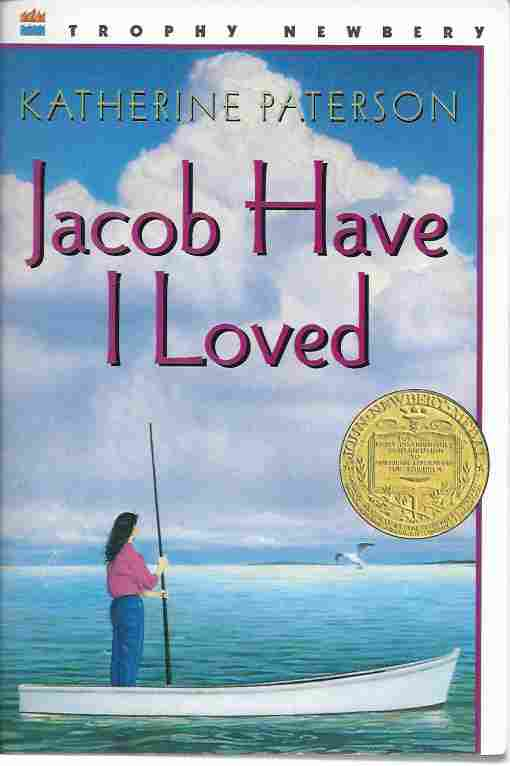 Image for JACOB HAVE I LOVED
