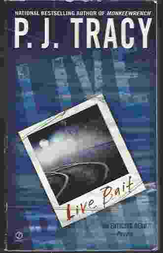 Image for LIVE BAIT