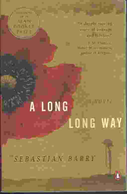 Image for A LONG LONG WAY