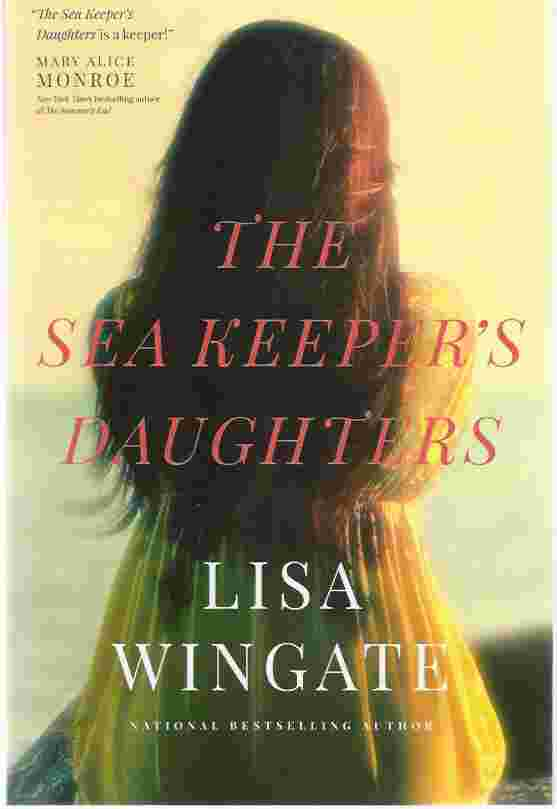 Image for THE SEA KEEPER'S DAUGHTERS