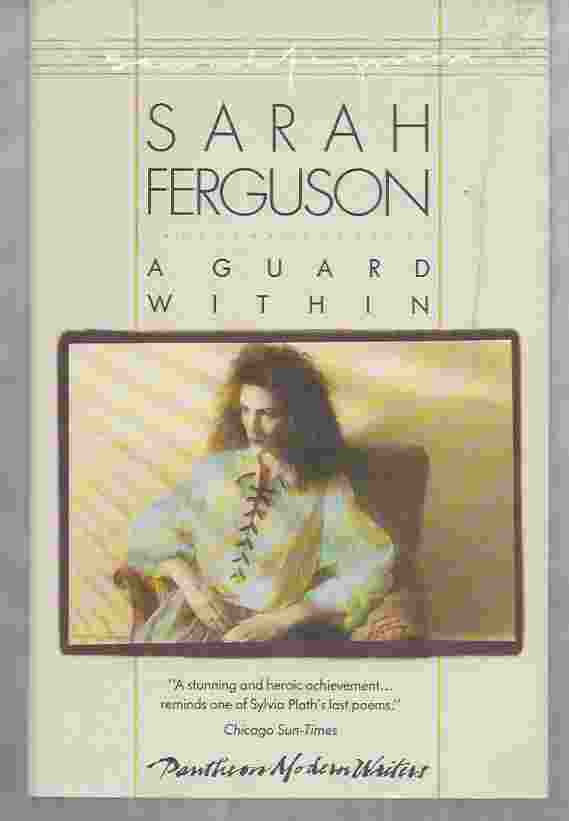 Image for A GUARD WITHIN