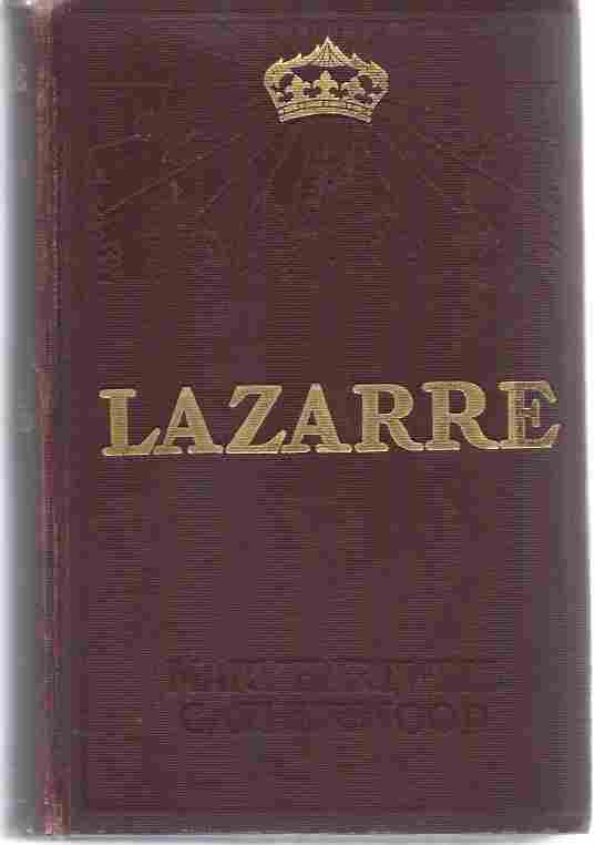 Image for LAZARRE