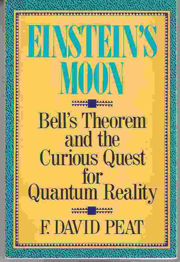 Image for EINSTEIN'S MOON  Bell's Theorem and the Curious Quest for Quantum Reality